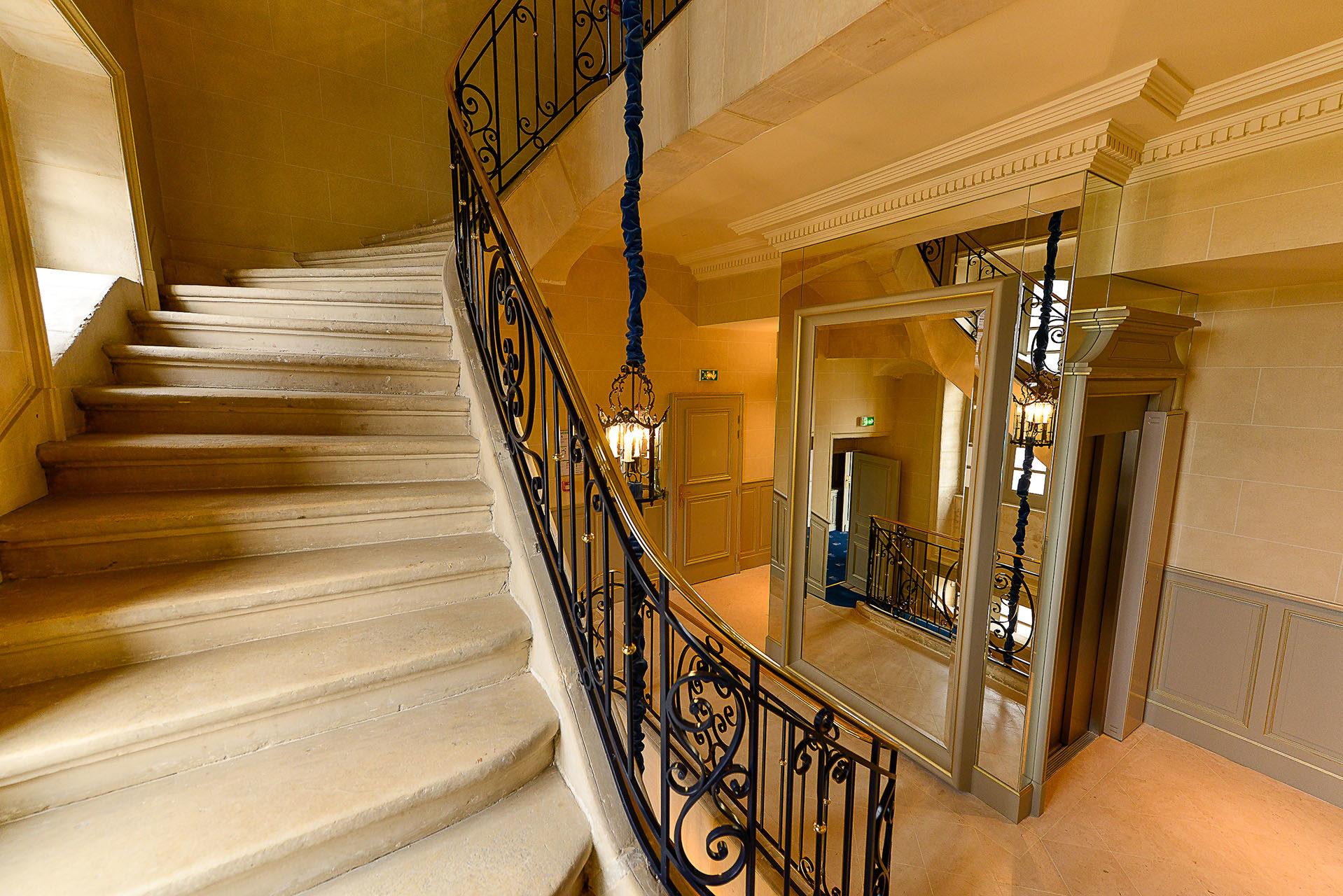 photographe-ile-de-france-corporate-hotellerie-chateau-d-audrieu-normandie