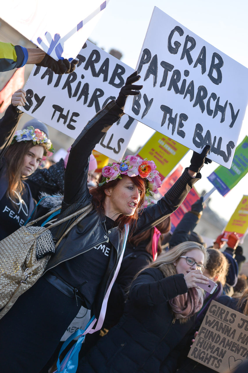 photographie-femen-women-march-2017