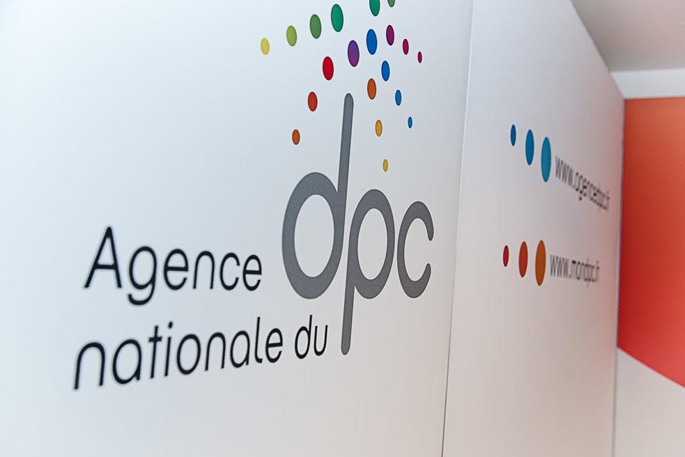 ANDPC (Agence Nationale du Développement Professionnel Continu)