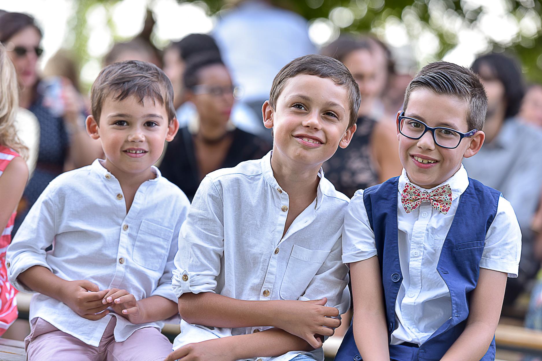 photographe-mariage-ceremonie-laique-enfants-ferme-armenon